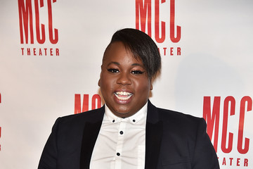 Alex Newell Miscast 2018 Honors Laurie Metcalf