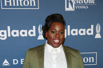 Alex Newell 27th Annual GLAAD Media Awards - Arrivals