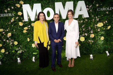 Alex Poots MOMA's Party In The Garden 2018