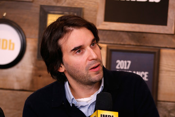 Alex Ross The IMDb Studio at the 2017 Sundance Film Festival Featuring the Filmmaker Discovery Lounge, Presented by Amazon Video Direct: Day Three - 2017 Park City