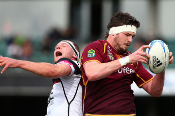 Alex Ryan ITM Cup Rd 9 - North Harbour v Southland