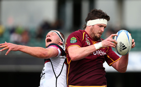 ITM Cup Rd 9 - North Harbour v Southland