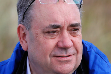 Alex Salmond AAM Scottish Open - Day Two