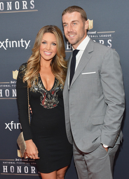 Alex Smith Pictures 3rd Annual Nfl Honors Zimbio