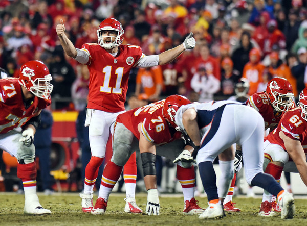 Denver Broncos v Kansas City Chiefs []