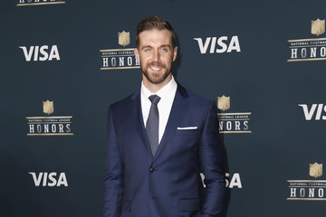 Alex Smith 6th Annual NFL Honors - Arrivals
