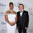 Alex Soldier 2016 Princess Grace Awards Gala With Presenting Sponsor Christian Dior Couture - Inside