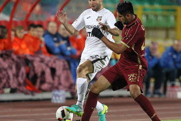 Alex Song FC Rubin Kazan vs FC Ural Ekaterinburg - Russian Premier League