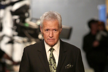 Alex Trebek TV Land Goes LIVE!