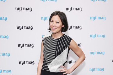 Alex Wagner The New York Times Magazine Relaunch Event