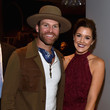 Alex White 55th Annual ASCAP Country Music Awards - Inside