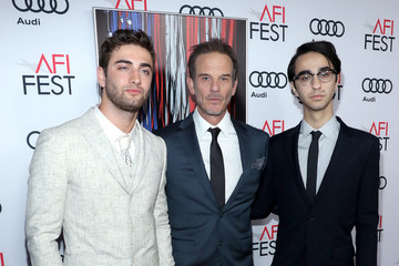Alex Wolff Audi Celebrates 'Patriot's Day' At AFI Fest 2016 Presented By Audi