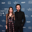 Alex Zane Newport Beach Film Festival UK Honours 2020 - Red Carpet Arrivals