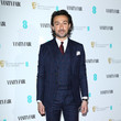 Alex Zane Vanity Fair EE Rising Star Party - Red Carpet Arrivals