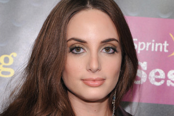 Alexa Ray Joel Arrivals at the Sprint Sound Sessions