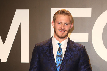 Alexander Ludwig Tom Ford Autumn/Winter 2015 Womenswear Collection Presentation - Arrivals