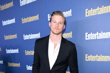 Alexander Ludwig Entertainment Weekly Celebrates Screen Actors Guild Award Nominees at Chateau Marmont - Arrivals
