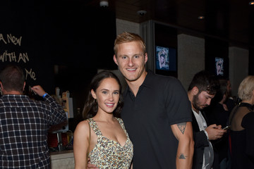 Alexander Ludwig Entertainment Weekly Hosts Its Annual Comic-Con Bash - Inside