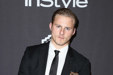 Alexander Ludwig InStyle And Warner Bros. Golden Globes After Party 2019 - Arrivals