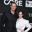 Alexander Ludwig Sean Penn, Bryan Lourd And Vivi Nevo Host 10th Anniversary Gala Benefiting CORE - Arrivals