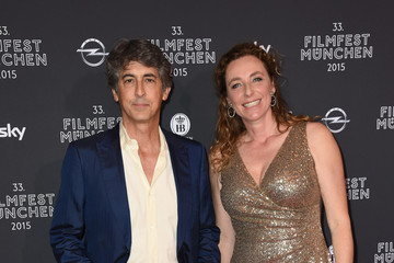 Alexander Payne Opening Night - Munich Film Festival 2015