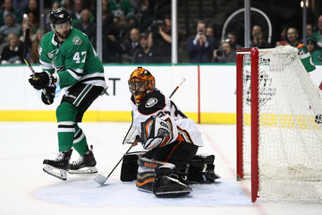 Alexander Radulov Anaheim Ducks vs. Dallas Stars