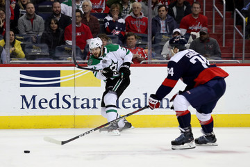 Alexander Radulov Dallas Stars v Washington Capitals