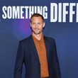 Alexander Skarsgard 'Long Shot' New York Premiere