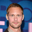 Alexander Skarsgard 'Big Little Lies' Season 2 Premiere
