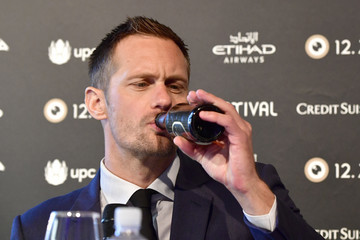 Alexander Skarsgard 'War on Everyone' Press Conference - 12th Zurich Film Festival