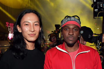 Alexander Wang adidas Creates 747 Warehouse St. in Los Angeles - An Event in Basketball Culture