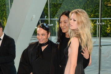 Alexander Wang Cocktails at the CFDA Fashion Awards