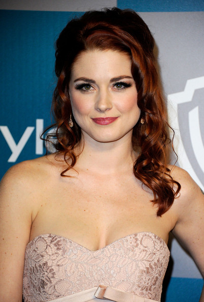 alexandra breckenridge walking dead