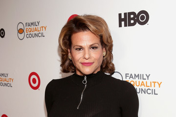Alexandra Billings Family Equality Council's Impact Awards at the Beverly Wilshire Hotel - Arrivals