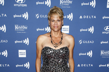 Alexandra Billings Ketel One Family-Made Vodka, A Longstanding Ally Of The LGBTQ Community, Stands As A Proud Partner Of The GLAAD Media Awards NY