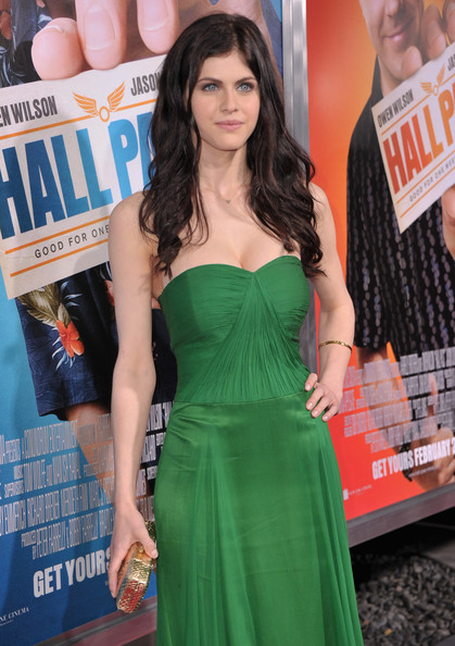 "Premiere Of Warner Bros. ""Hall Pass"" - Red Carpet"