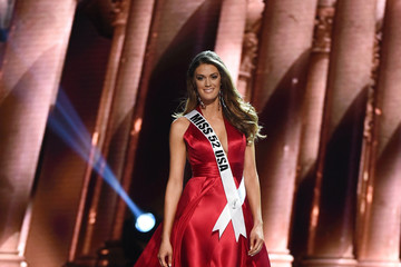 Alexandra Miller 2016 Miss USA Preliminary Competition