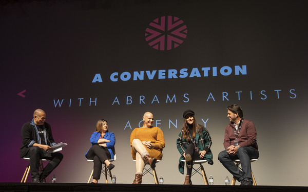 14th Annual Catalyst Content Festival Sponsored By Abrams Artists Agency