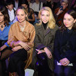 Alexandra of Hanover Dior: Front Row - Paris Fashion Week - Haute Couture Spring/Summer 2020