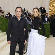 Alexandre De Betak The 2021 Met Gala Celebrating In America: A Lexicon Of Fashion - Arrivals