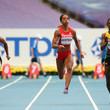 Alexandria Anderson IAAF World Athletics Championships Moscow: Day 3