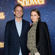 Alexi Ashe 'Meteor Shower' Opens on Broadway