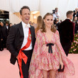 Alexi Ashe The 2019 Met Gala Celebrating Camp: Notes On Fashion - Arrivals