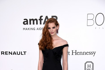 Alexina Graham amfAR's 23rd Cinema Against AIDS Gala - Arrivals