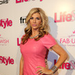 Alexis Bellino  Life & Style's Hollywood in Bright Pink Event — Part 2