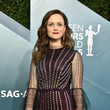 Alexis Bledel 26th Annual Screen Actors Guild Awards - Arrivals