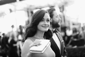 Alexis Bledel An Alternative View of the 22nd Annual Screen Actors Guild Awards