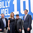 Alexis Roderick Madison Square Garden Celebrates Billy Joel's 100th Lifetime Performance