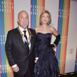 Alexis Roderick The 36th Kennedy Center Honors Gala