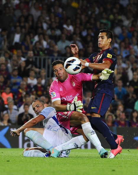barcelona vs granada - photo #40